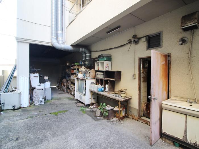 鹿島田駅 徒歩10分【飲食可】 画像6