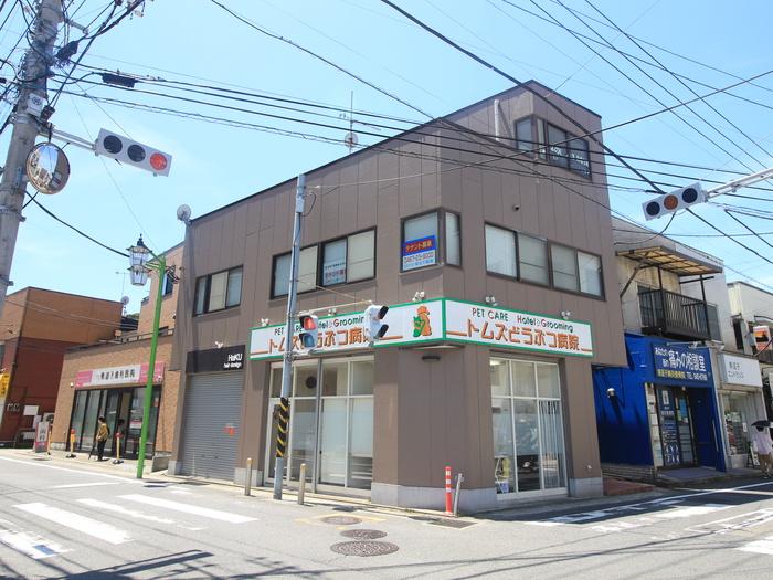 東逗子駅 徒歩1分【飲食不可】 画像0