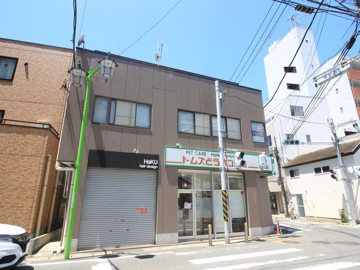 東逗子駅 徒歩1分【飲食不可】 画像2