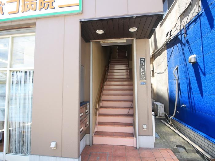 東逗子駅 徒歩1分【飲食不可】 画像3