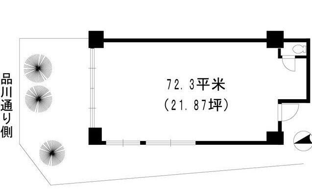 国領駅 徒歩9分 現況:サービス(その他) その他居抜き物件 【業種相談】 画像0