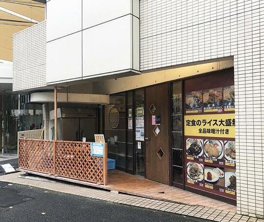 早稲田駅 徒歩2分 駅至近!エスニック料理店居抜き店舗物件 【飲食可】 画像0