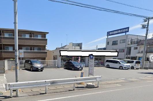 与野駅 徒歩14分 ロードサイド 産業道路沿いの店舗物件 【飲食可】 画像0