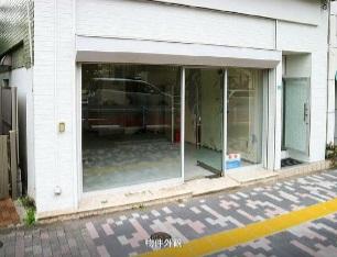駒込駅 徒歩1分 駅至近!本郷通り沿いの路面店舗物件 【飲食可】 画像0