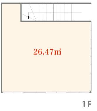 末広町駅 徒歩2分 駅至近!角地の新築店舗物件 【飲食相談】 画像1