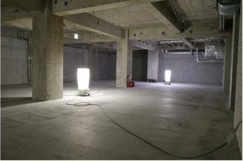 東横線 代官山駅 徒歩3分 一等地 地上2階地下1階 1棟借上げ可 スケルトン物件 【業種相談】 画像2