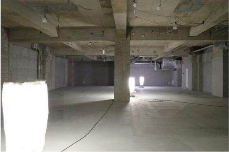 東横線 代官山駅 徒歩3分 一等地 地上2階地下1階 1棟借上げ可 スケルトン物件 【業種相談】 画像3