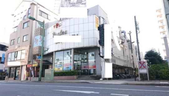 岩槻駅 徒歩3分 スケルトン物件 【飲食可】 画像0