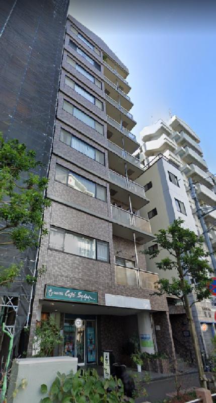 亀戸駅 徒歩8分 スケルトン物件 【飲食可】 画像0