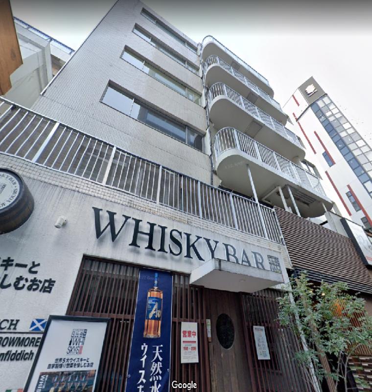田町駅 徒歩4分 現況:バー 飲食居抜き物件 【飲食可】 画像0