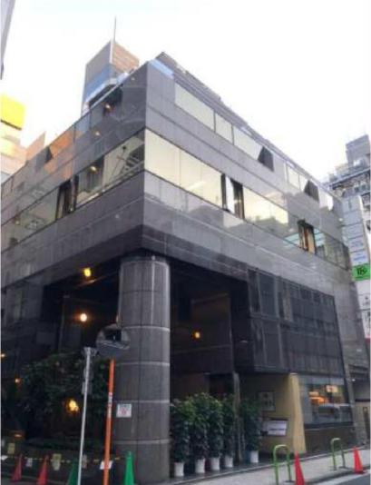 内幸町駅 徒歩1分 スケルトン物件 【業種相談】 画像0