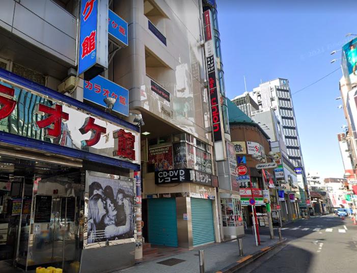 渋谷駅 徒歩4分 スケルトン物件 【業種相談】 画像0