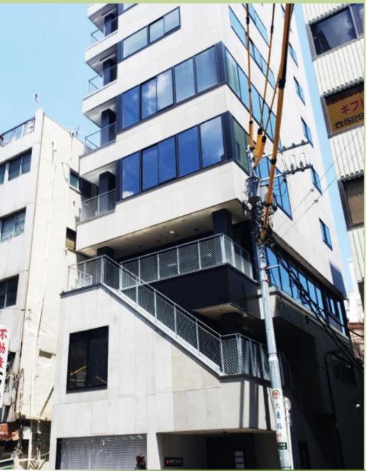神田駅 徒歩2分 スケルトン物件 【業種相談】 画像0