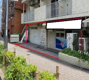 恵比寿駅 徒歩3分 駅至近!路面店舗物件 【飲食相談】 画像0