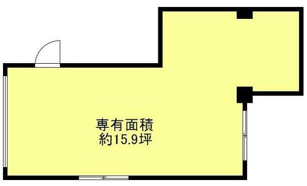新小岩駅 徒歩17分 路面店舗物件 【飲食可】 画像1