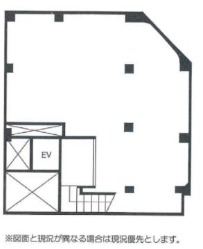 新宿駅 徒歩3分 現況:居酒屋 飲食居抜き物件 【飲食可】 画像1