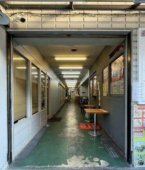 豪徳寺駅 徒歩1分 スケルトン物件 【飲食不可】 画像2