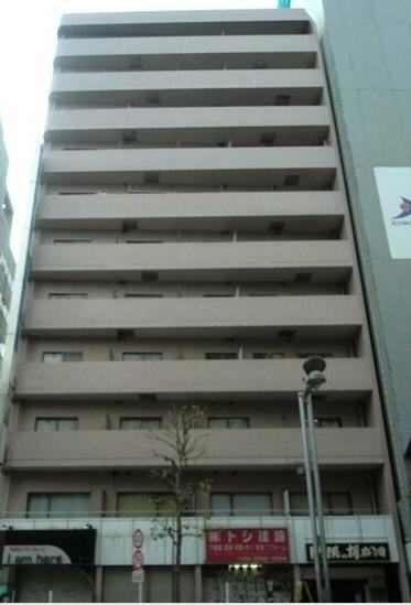 新宿駅 徒歩10分 スケルトン物件 【飲食不可】 画像0