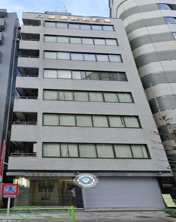 八丁堀駅 徒歩3分! 画像0
