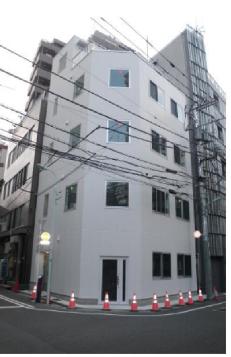 東銀座駅 徒歩7分 スケルトン物件 【業種相談】 画像0