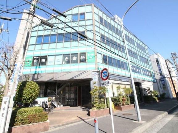 弘明寺駅 徒歩9分【飲食不可】 画像0