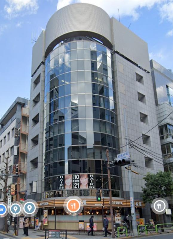 麹町駅 徒歩1分 スケルトン物件 【業種相談】 画像0