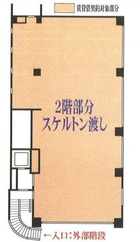 実籾駅 徒歩1分 駅至近!店舗物件 【飲食可】 画像1
