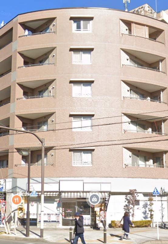 羽村駅 徒歩1分 スケルトン物件 【業種相談】 画像0