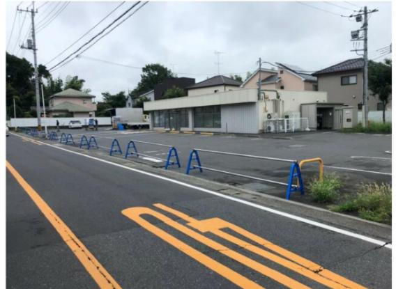 七里駅 徒歩12分 スケルトン物件 【飲食可】 画像0