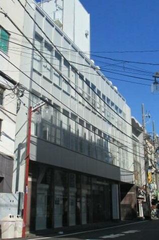 平塚駅 徒歩1分 駅至近!路面店舗物件 【軽飲食程度相談】 画像0