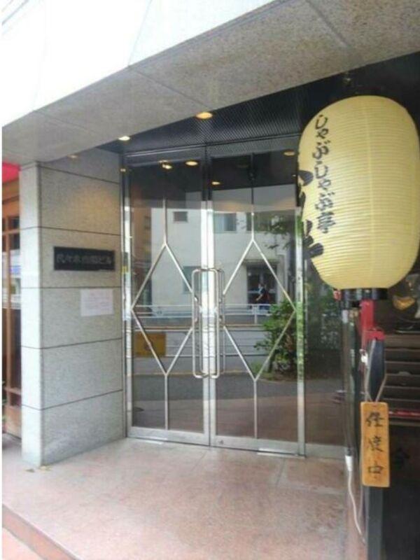 小田急線 南新宿駅 徒歩2分 代々木駅からも最大4分 事務所仕様居抜き 教室、医療、エステ等歓迎 【飲食不可】 画像2