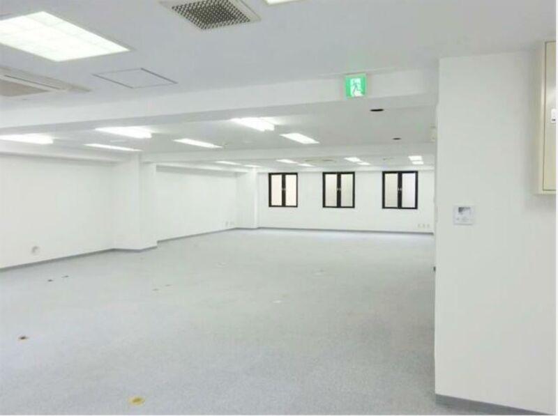 小田急線 南新宿駅 徒歩2分 代々木駅からも最大4分 事務所仕様居抜き 教室、医療、エステ等歓迎 【飲食不可】 画像10