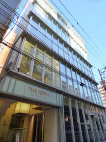 代官山駅 徒歩6分 スケルトン物件 【飲食不可】 画像2