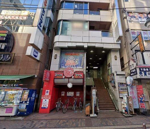 八王子駅 徒歩3分 駅至近!路面店舗物件 【飲食可】 画像0