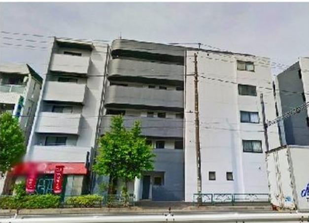 武蔵新田駅 徒歩1分 スケルトン物件 【軽飲食程度相談】 画像0