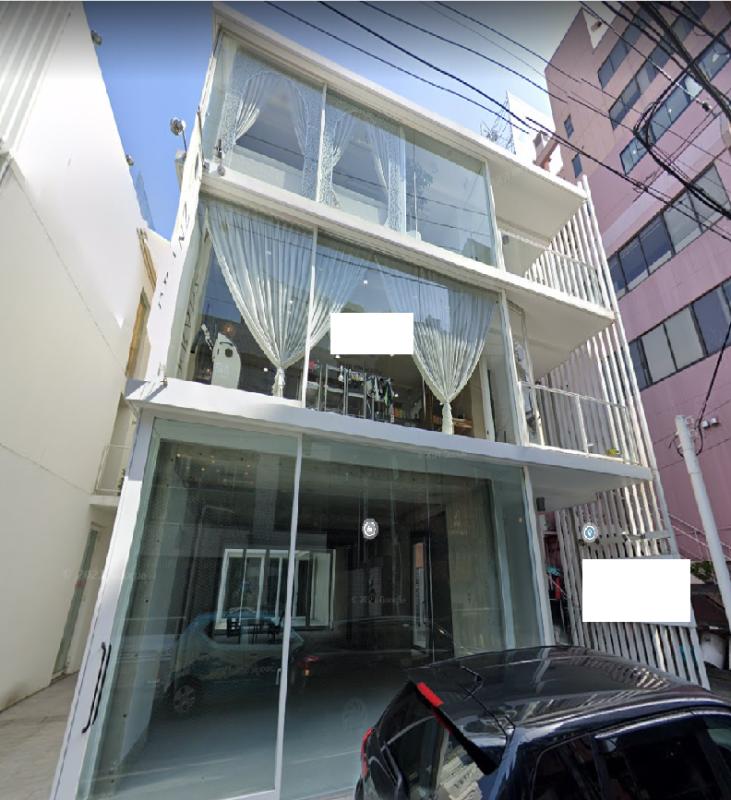 表参道駅 徒歩3分 スケルトン物件 【飲食不可】 画像0