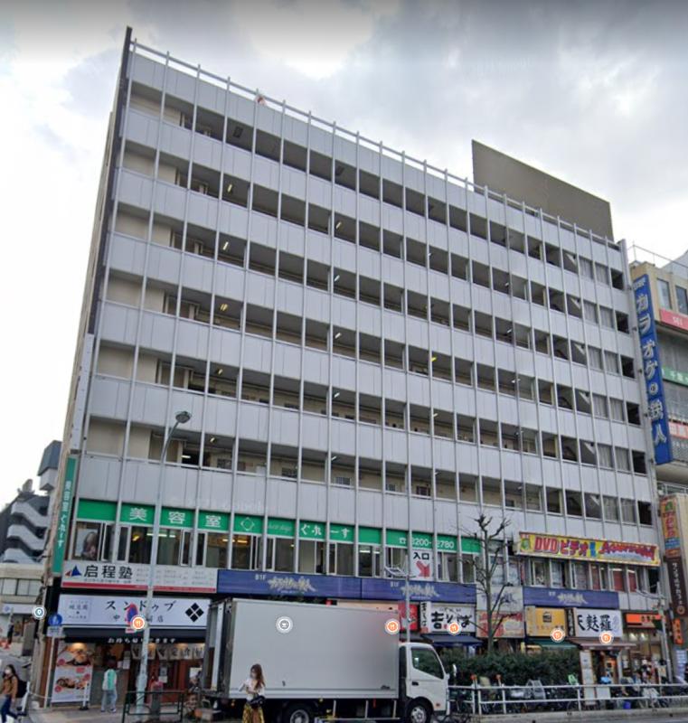 高田馬場駅 徒歩1分 スケルトン物件 【飲食可】 画像0