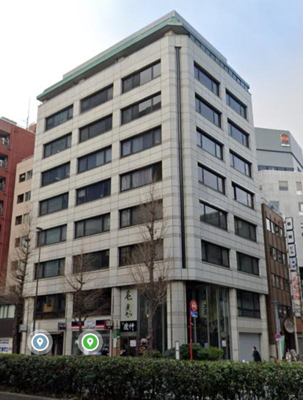 浜松町駅 徒歩5分 スケルトン物件 【業種相談】 画像0