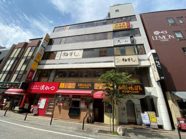 御茶ノ水駅 徒歩1分 現況:飲食(その他) 飲食居抜き物件 【飲食可】 画像0