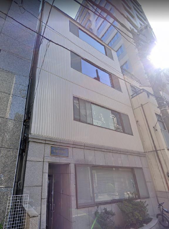 末広町駅 徒歩2分 スケルトン物件 【賃貸事務所】 画像0