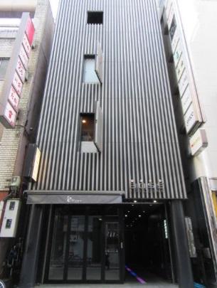銀座駅 徒歩6分 ソニー通り沿いの路面店舗物件 【飲食可】 画像0