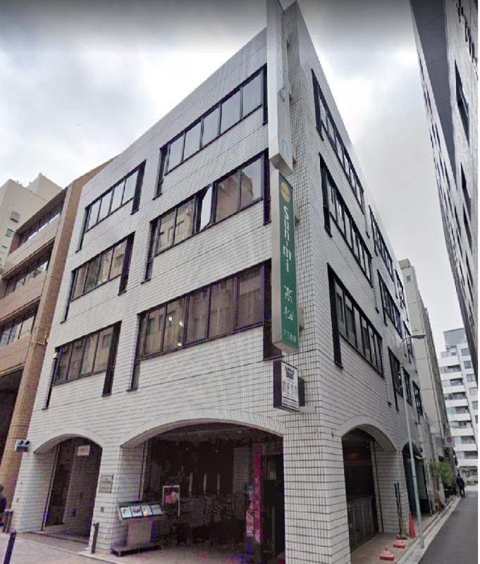 東銀座駅 徒歩4分 スケルトン物件 【業種相談】 画像0