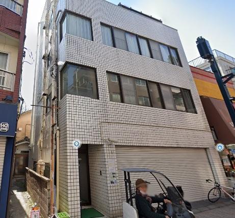 戸越駅 徒歩5分 商店街沿いの路面店舗物件 【飲食相談】 画像0