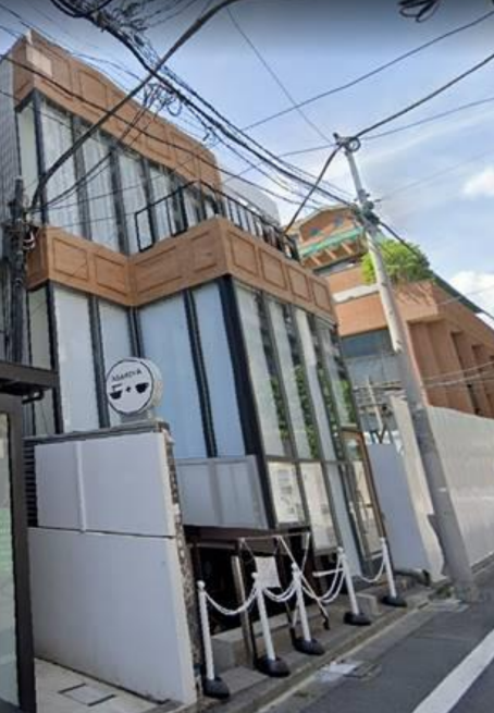 渋谷駅 徒歩5分 スケルトン物件 【業種相談】 画像0
