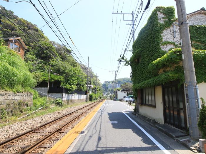 稲村ヶ崎駅 徒歩4分 スケルトン物件 【業種相談】 画像3