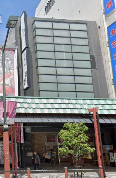浅草駅 徒歩3分! 画像0