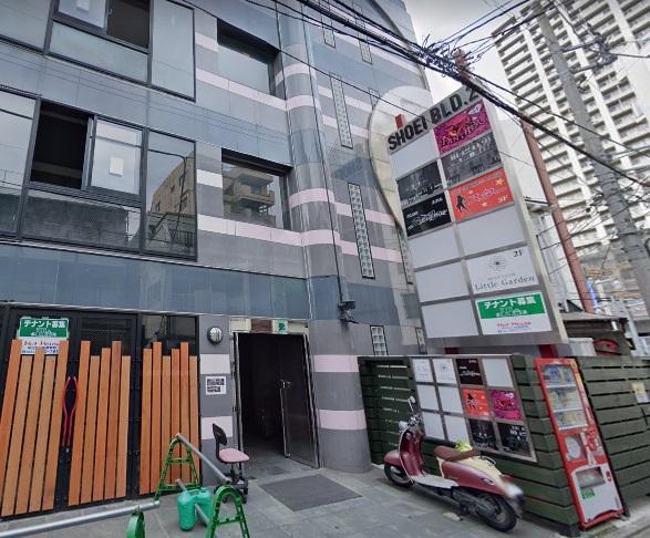 竹ノ塚駅 徒歩3分 駅至近!店舗物件 【飲食可】 画像0