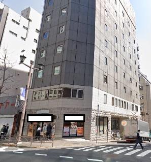 麹町駅 徒歩1分 駅至近!新宿通り沿い角地の路面店舗物件 【飲食相談】 画像0